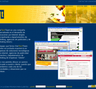 Onetechteam estrena web