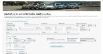 Formularios CRM VW